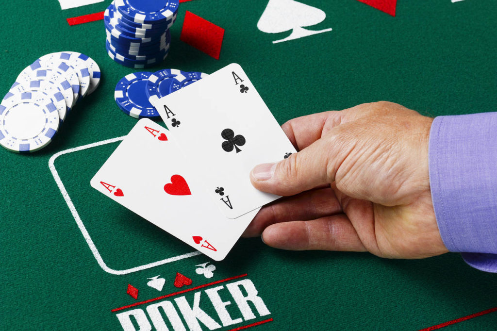start your poker trial