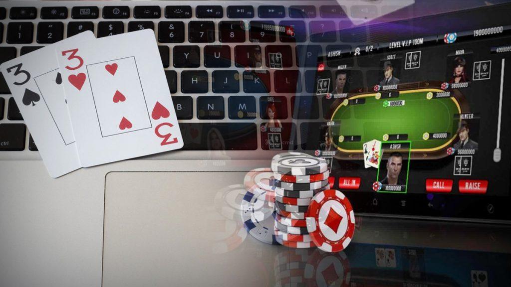 Hold Em poker mistakes
